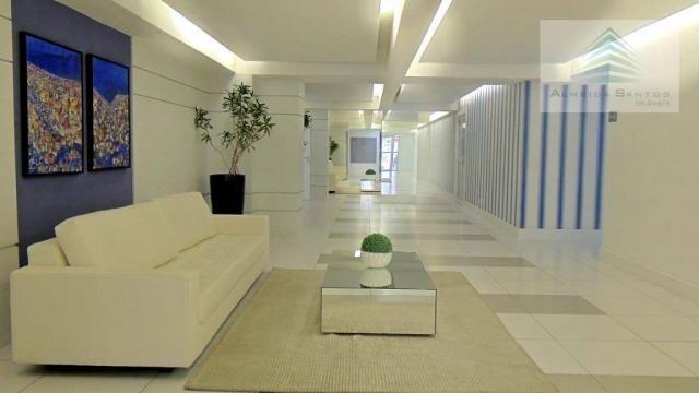 Apartamento à venda, 47 m² por r$ 265.000,00 - pinheirinho - curitiba/pr - Foto 12
