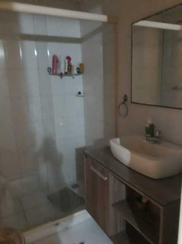 Apartamento à venda com 3 dormitórios em Cachambi, Rio de janeiro cod:PPAP30102 - Foto 8