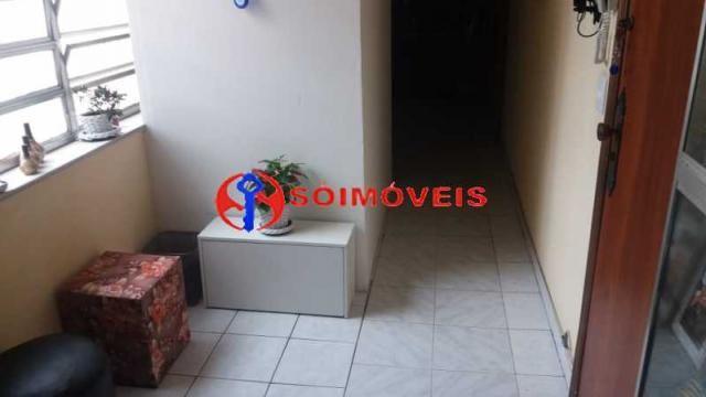 Apartamento à venda com 2 dormitórios em Praça da bandeira, Rio de janeiro cod:POAP20209 - Foto 10
