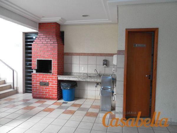 Apartamento  com 3 quartos no Ed Canela - Bairro Setor Bueno em Goiânia - Foto 19