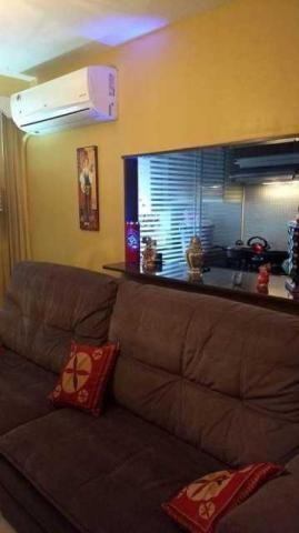 Apartamento à venda com 3 dormitórios em Cachambi, Rio de janeiro cod:PPAP30075 - Foto 4