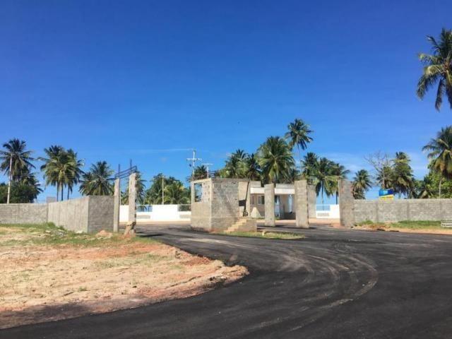 Lote em Condomínio Fechado em Paripueira - AL - Foto 3