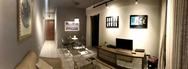 Apartamento Ed. Global Residence mobiliado - Foto 3
