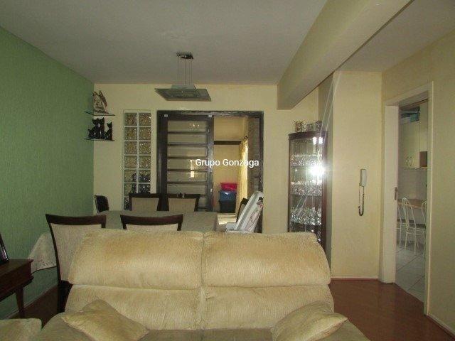 Casa à venda com 3 dormitórios em Hauer, Curitiba cod:565 - Foto 4