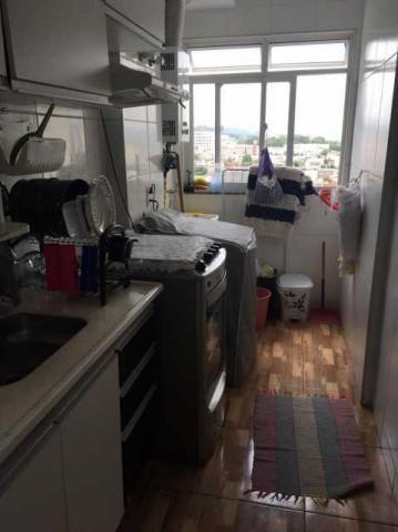 Apartamento à venda com 2 dormitórios em Cascadura, Rio de janeiro cod:PPAP20355 - Foto 16