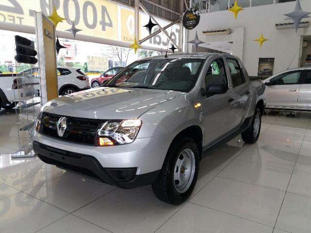 Renault Duster Oroch Express 19/20