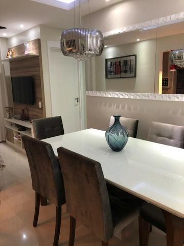 Apartamento, Condomínio Carioca Residencial, Del Castilho, 2 quartos - Foto 3