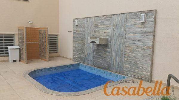Apartamento  com 3 quartos no Ed Canela - Bairro Setor Bueno em Goiânia - Foto 18
