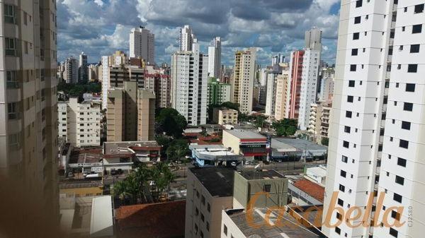 Apartamento  com 3 quartos no Ed Canela - Bairro Setor Bueno em Goiânia - Foto 11