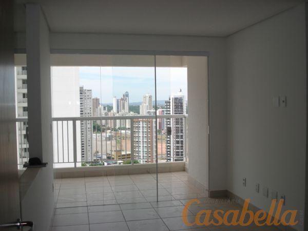 Apartamento  com 3 quartos no WINNER SPORTS LIFE RESIDENCE 2.301 - Bairro Jardim Goiás em  - Foto 4
