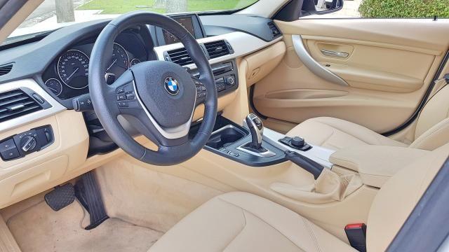 BMW 320i Active Flex 2015 - Foto 5