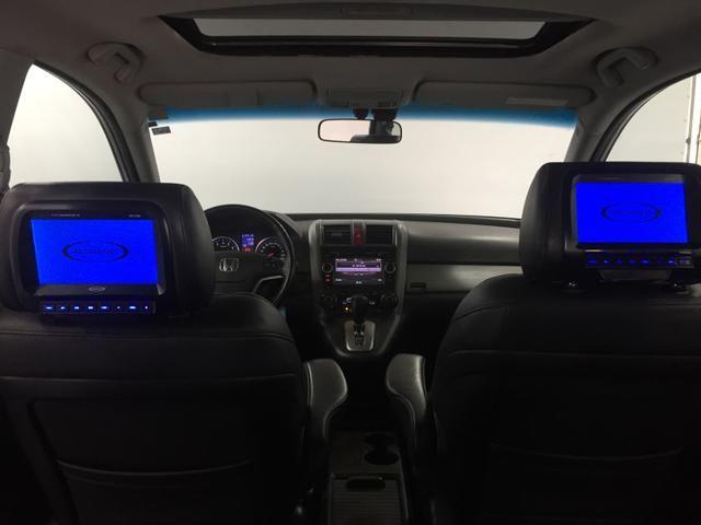 Cr-v elx 2011 automático - Foto 5