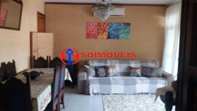 Apartamento à venda com 2 dormitórios em Praça da bandeira, Rio de janeiro cod:POAP20209