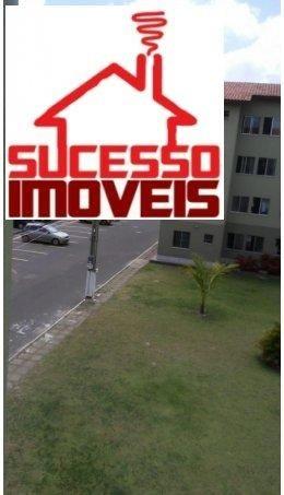 Passo chave Condomínio Indaiatuba - Apartamento a Venda no bairro Saramanta - Sã... - Foto 4