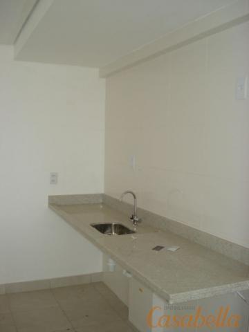 Apartamento  com 3 quartos no WINNER SPORTS LIFE RESIDENCE 2.301 - Bairro Jardim Goiás em  - Foto 7