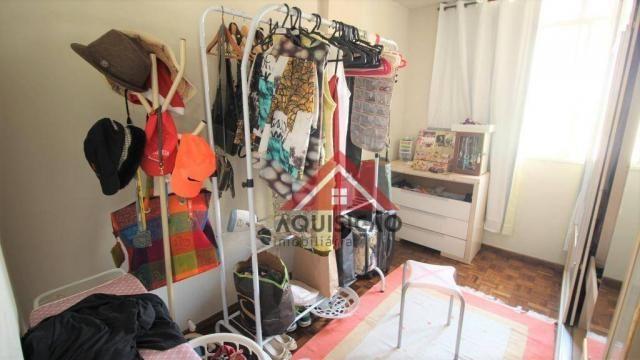 Apartamento com 3 dormitórios à venda, 87 m² por R$ 369.990,00 - Bigorrilho - Curitiba/PR - Foto 12
