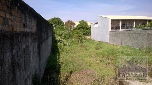 Terreno à venda, 516 m² por R$ 590.000,00 - Boqueirão - Curitiba/PR - Foto 7