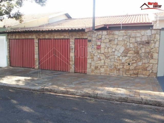 Casas na cidade de Araraquara cod: 9616