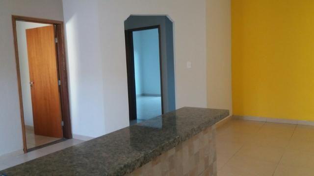 ImobiliáriaB: (Vargem)(3 quartos)nova - Foto 3