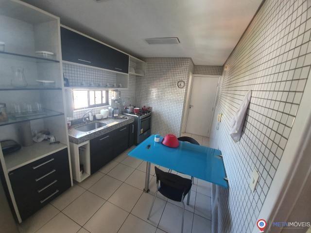 Apartamento 128 m² | 03 suites | 02 vagas soltas | Fatima - Foto 17