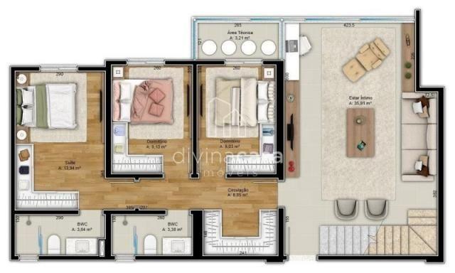 Lugano residenziale, apartamentos em área nobre da cidade. - Foto 12