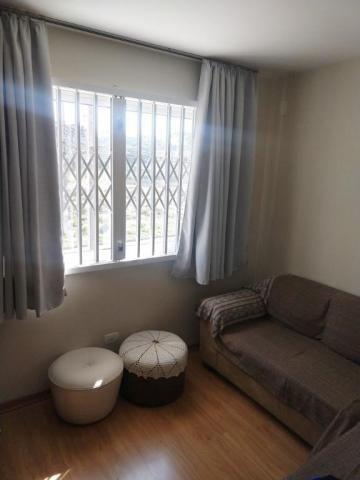 Sobrado para alugar, 116 m² por r$ 2.350,00/mês - xaxim - curitiba/pr - Foto 10