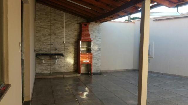 ImobiliáriaB: (Vargem)(3 quartos)nova - Foto 10