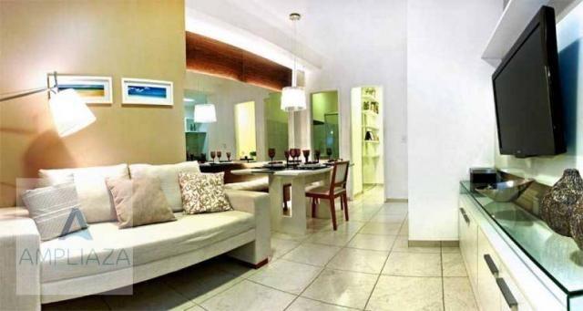 Casa à venda, 70 m² por R$ 189.000,00 - Messejana - Fortaleza/CE - Foto 9