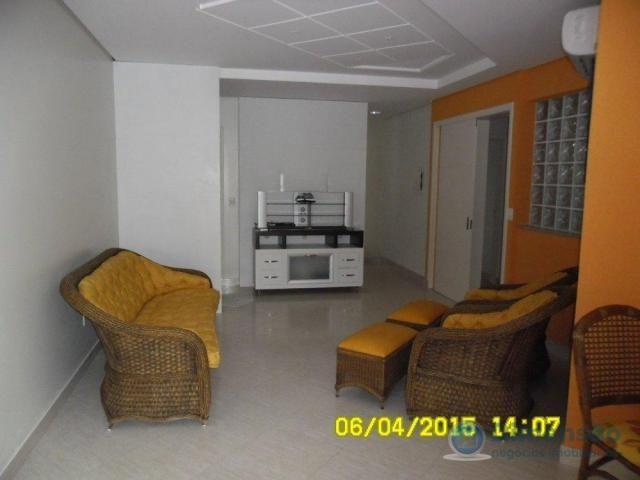 Apartamento à venda com 3 dormitórios em Praia brava, Florianópolis cod:480 - Foto 18