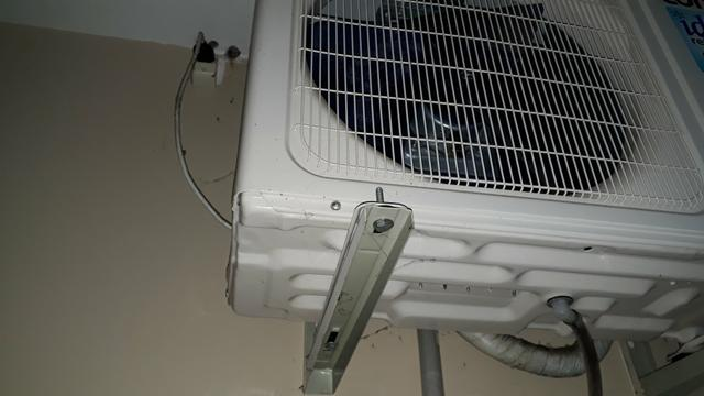 Splinter quente/frio consul 12000btus - Foto 3