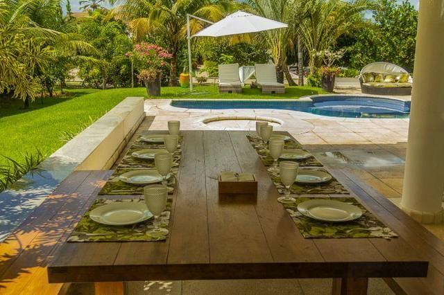 Casa De Luxo Duplex C/ Mobília Completa Morada Da Península Reserva Do Paiva-E - Foto 6