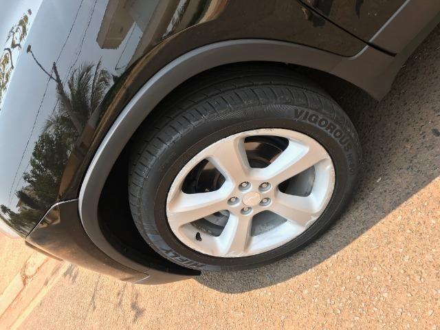 Tracker SUV Chevrolet LTZ Completa - Foto 10