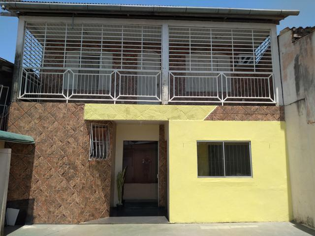 Vendo Casa no Buritizal