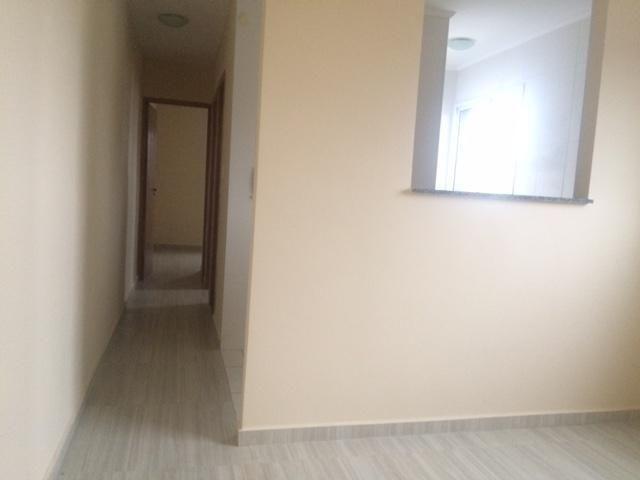 Apartamento à venda, 2 quartos, 1 vaga, progresso - santo andré/sp - Foto 5