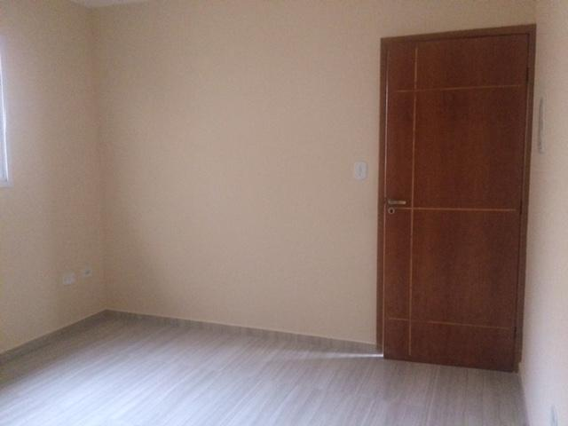 Apartamento à venda, 2 quartos, 1 vaga, progresso - santo andré/sp - Foto 2