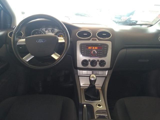 Ford Focus Flex 2.0 2010 - Foto 7