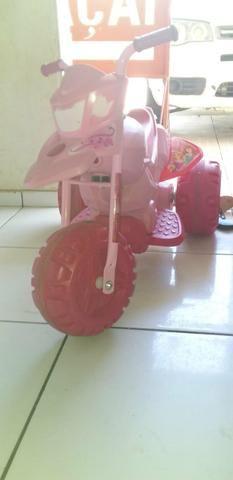 Vendo moto elétrica.270 - Foto 2