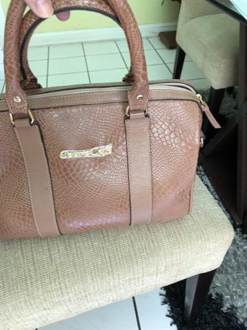 Vendo essa bolsa - Foto 3