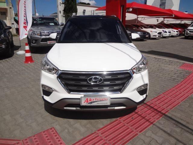 HYUNDAI CRETA 2018/2019 1.6 16V FLEX PULSE PLUS AUTOMÁTICO - Foto 2