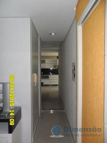 Apartamento à venda com 3 dormitórios em Praia brava, Florianópolis cod:480 - Foto 12
