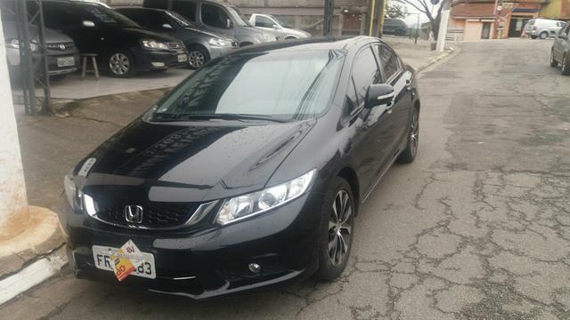Honda civic LXR 2015 - Foto 10