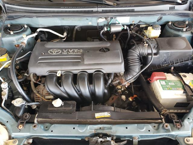 Corolla XEI automático ano 2003 completo - Foto 10