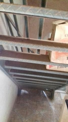 Escada para sobrado - Foto 2