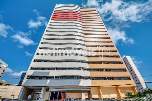 Apartamento à venda com 3 dormitórios em Aldeota, Fortaleza cod:767763 - Foto 17