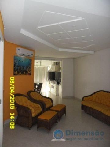 Apartamento à venda com 3 dormitórios em Praia brava, Florianópolis cod:480 - Foto 16