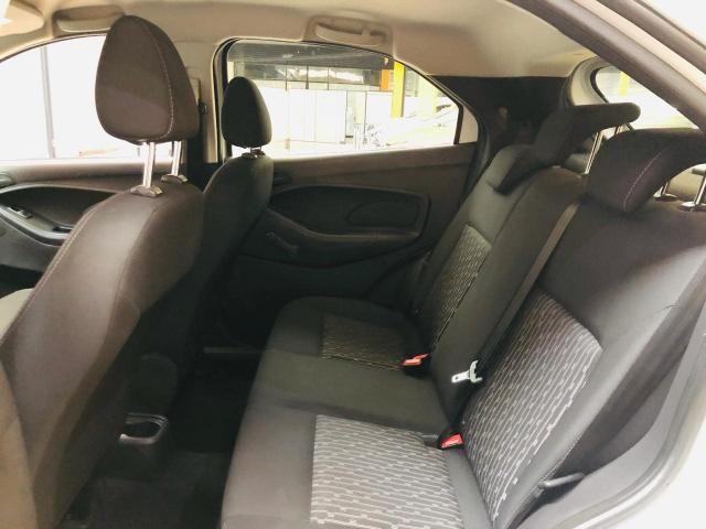 (5085) Ford Ka 2016/2017 1.5 Flex Se - Foto 10