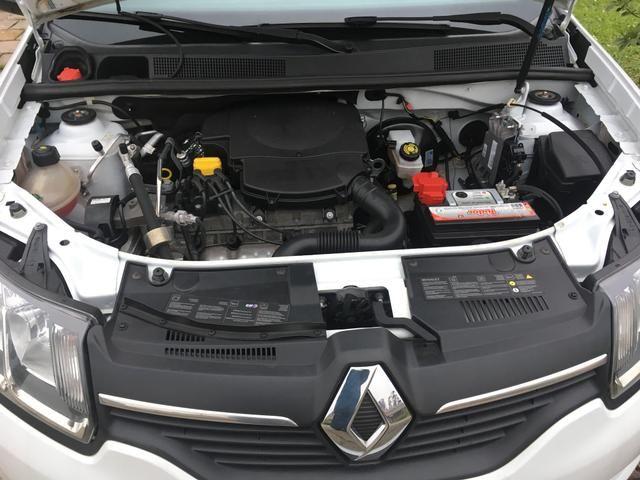 Renault Sandero 1.6 Express - Foto 3