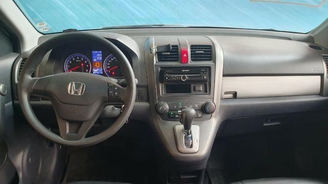 Honda CRV - 2.0 LX 4X2 16V Gasolina Automatico - Foto 7