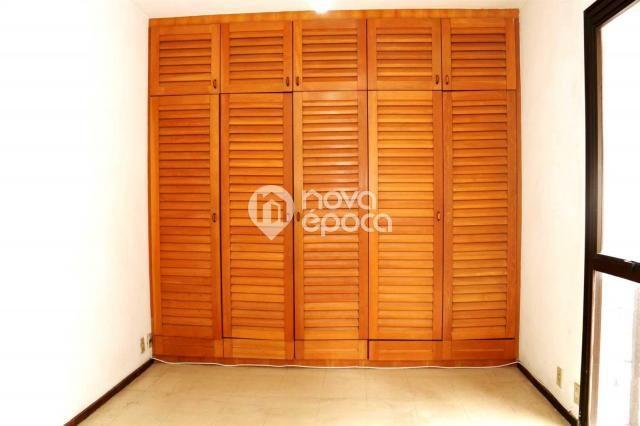 Apartamento à venda com 3 dormitórios em Tijuca, Rio de janeiro cod:AP3AP35441 - Foto 14