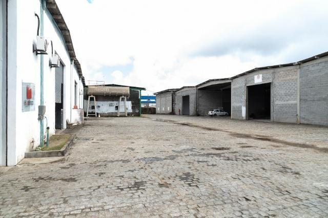 Galpão 300m² Localizado Entre Ceasa e BR-324 C/Possibilidade de Expansão - Foto 3